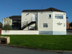 The Winsford Lodge