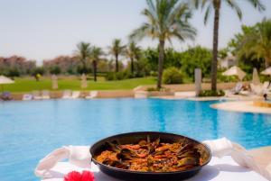 InterContinental Mar Menor Golf Resort and Spa, Resorts  Torre-Pacheco - big - 19