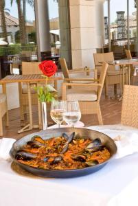 InterContinental Mar Menor Golf Resort and Spa, Resorts  Torre-Pacheco - big - 21