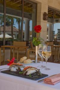 InterContinental Mar Menor Golf Resort and Spa, Resorts  Torre-Pacheco - big - 17