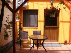 Casa Soare, Pensionen  Sighişoara - big - 14