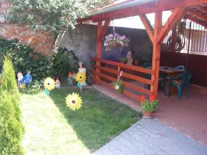 Casa Soare, Pensionen  Sighişoara - big - 57