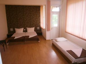 Guest House Hristovi, Penzióny  Aheloy - big - 24