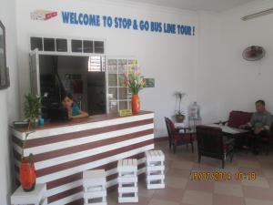 Stop and Go Hostel, Ostelli  Da Nang - big - 15