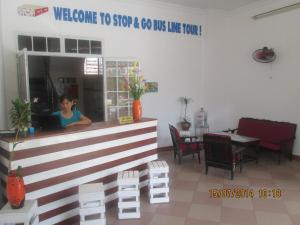 Stop and Go Hostel, Ostelli  Da Nang - big - 14