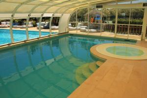 Villas - Duna Parque Group, Case vacanze  Vila Nova de Milfontes - big - 23