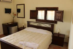 B&B Torre Di Cicala, Bed & Breakfast  Partinico - big - 7