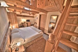 Le Miramonti Hotel & Wellness, Hotely  La Thuile - big - 9