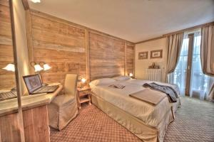 Le Miramonti Hotel & Wellness, Hotely  La Thuile - big - 10