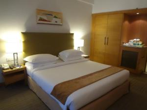 Radisson Blu Hotel Pune Kharadi, Hotel  Pune - big - 38