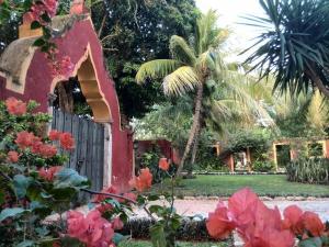 Hacienda Misné, Hotely  Mérida - big - 37