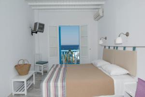 Asimina, Guest houses  Tourlos - big - 27