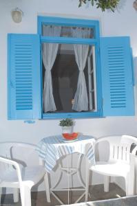 Asimina, Guest houses  Tourlos - big - 20