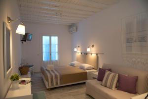 Asimina, Guest houses  Tourlos - big - 47