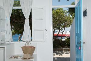 Asimina, Guest houses  Tourlos - big - 15