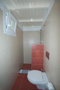 Asimina, Guest houses  Tourlos - big - 14