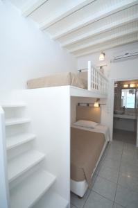Asimina, Guest houses  Tourlos - big - 33