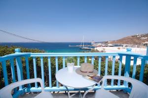 Asimina, Guest houses  Tourlos - big - 1