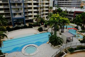 Cathedral Place, Aparthotels  Brisbane - big - 27