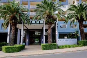 Cathedral Place, Aparthotels  Brisbane - big - 33