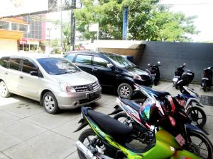 Agung Hotel, Hotel  Kendari - big - 22