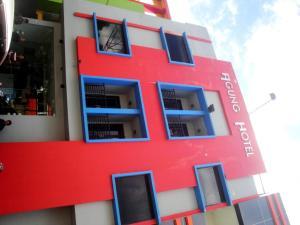 Agung Hotel, Hotel  Kendari - big - 29