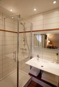 Best Western Le Duguesclin, Hotels  Saint-Brieuc - big - 17