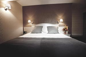 Best Western Le Duguesclin, Hotels  Saint-Brieuc - big - 27