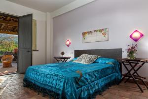 Nake Residenza Artistica, Penziony  Sant'Alfio - big - 4