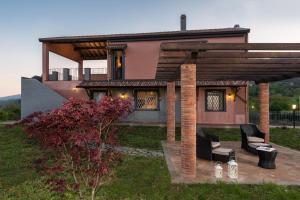 Nake Residenza Artistica, Penzióny  Sant'Alfio - big - 2
