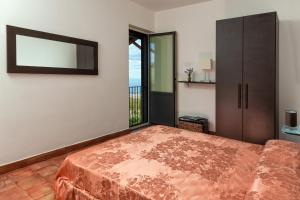 Nake Residenza Artistica, Penzióny  Sant'Alfio - big - 9