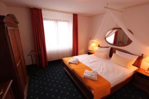 Best Western Hotel Hanse Kogge, Hotely  Ostseebad Koserow - big - 16