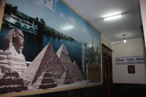 Miami Cairo Hostel, Hostely  Káhira - big - 29