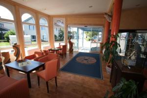 Best Western Hotel Hanse Kogge, Hotely  Ostseebad Koserow - big - 33