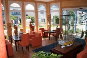 Best Western Hotel Hanse Kogge, Hotely  Ostseebad Koserow - big - 32