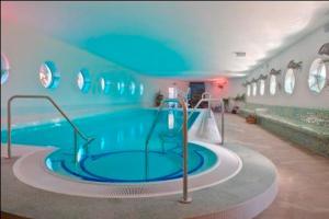 Best Western Hotel Hanse Kogge, Hotely  Ostseebad Koserow - big - 57