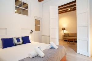 BarcelonaforRent The Borne, Appartamenti  Barcellona - big - 20