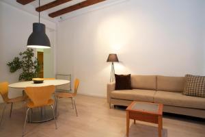 BarcelonaforRent The Borne, Appartamenti  Barcellona - big - 19