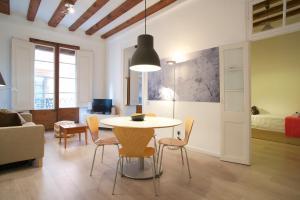 BarcelonaforRent The Borne, Appartamenti  Barcellona - big - 4