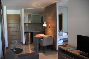 Midas Rio Suites, Szállodák  Rio de Janeiro - big - 16