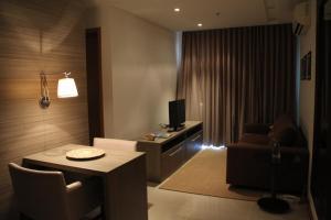 Midas Rio Suites, Szállodák  Rio de Janeiro - big - 15
