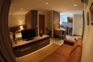 Midas Rio Suites, Szállodák  Rio de Janeiro - big - 12