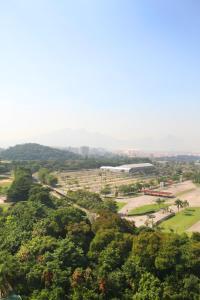 Midas Rio Suites, Szállodák  Rio de Janeiro - big - 26
