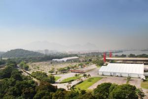 Midas Rio Suites, Szállodák  Rio de Janeiro - big - 28