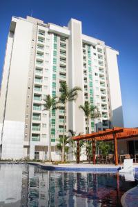 Midas Rio Suites, Szállodák  Rio de Janeiro - big - 1