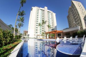 Midas Rio Suites, Szállodák  Rio de Janeiro - big - 33