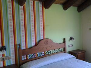 Apartamentos José Luis, Apartments  Ceresa - big - 1