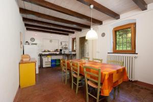 Agriturismo Solimago, Farm stays  Solferino - big - 14