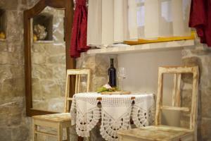 Studios Balic Lux, Ferienwohnungen  Split - big - 37