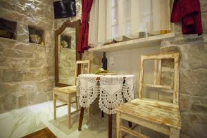 Studios Balic Lux, Ferienwohnungen  Split - big - 25